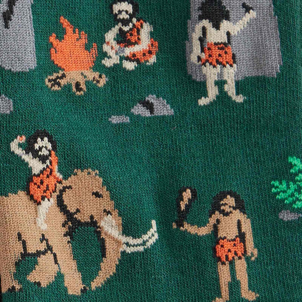 Man Cave Socks | Field Museum Store