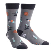 Science Crew Socks | Field Museum Store
