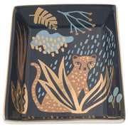 Cheetah Trinket Tray | Field Museum Store