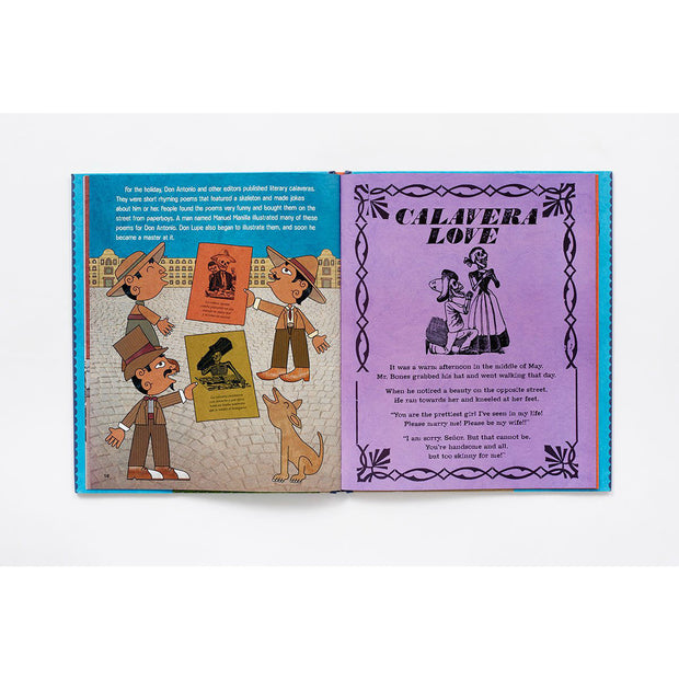 Funny Bones: Posada and His Day of the Dead Calaveras | Field Museum Store