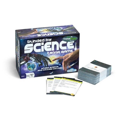 Blinded by Science Trivia Game | Field Museum Store
