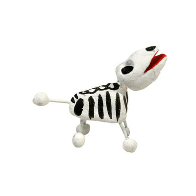 Day of the Dead Puppy | Field Museum Store