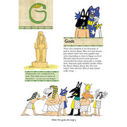 E is for Egypt | Field Museum Store