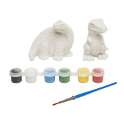 Decorate-Your-Own Dinosaur Figurines | Field Museum Store