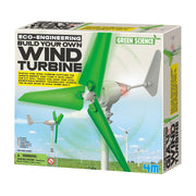 Eco-Engineering Wind Turbine Kit | Field Museum Store