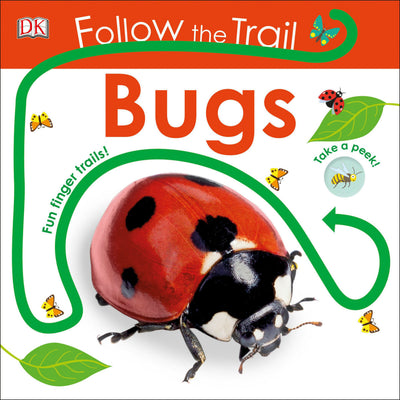 Follow the Trail: Bugs | Field Museum Store