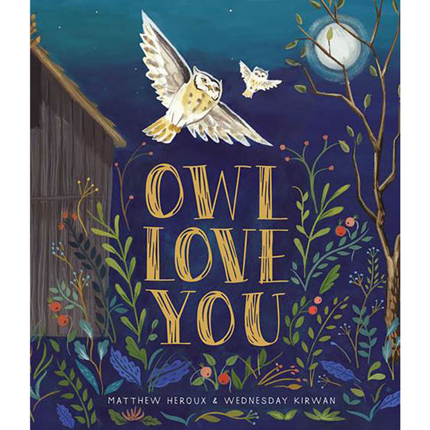 Owl Love You | Field Museum Store