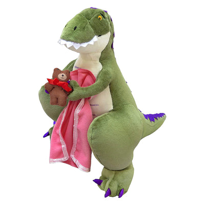 How Do Dinosaurs Say Goodnight? Plush | Field Museum Store