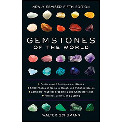 Gemstones of the World | Field Museum Store