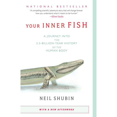 Your Inner Fish | Field Museum Store