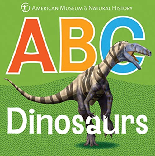 ABC Dinosaurs | Field Museum Store