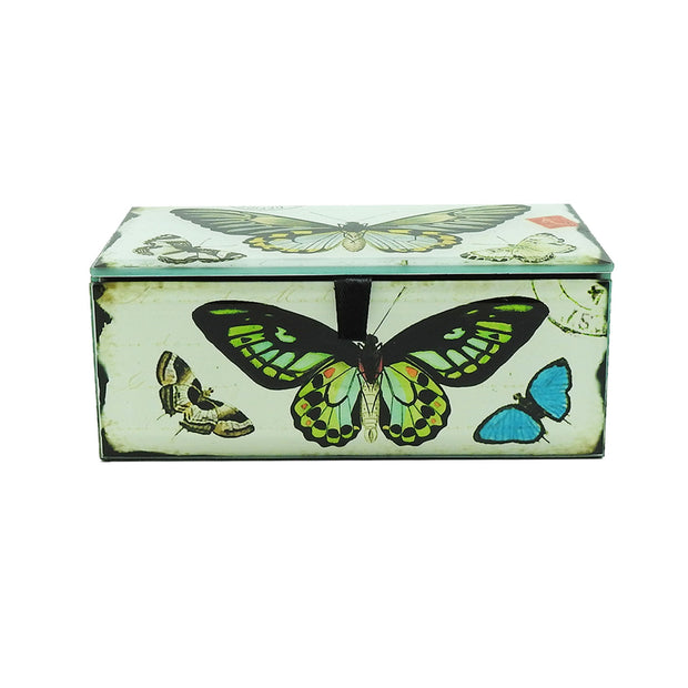 Butterfly Glass Box | Field Museum Store