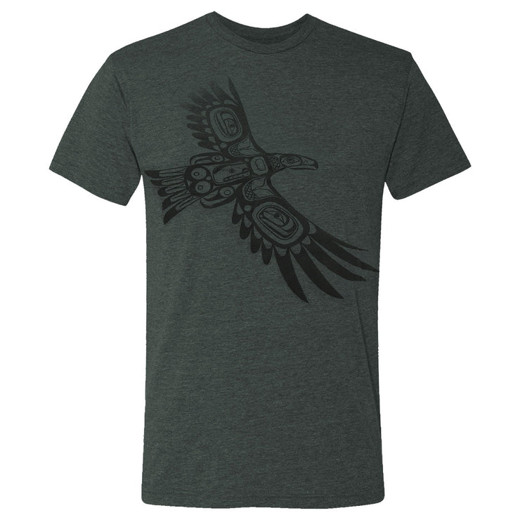 Soaring Eagle Adult T-Shirt | Field Museum Store