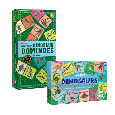 Dino Games Bundle | Field Museum Store