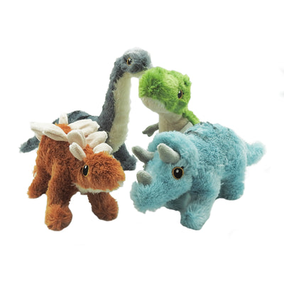 Eco Pals Dinosaur Plush Bundle | Field Museum Store
