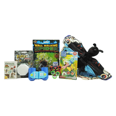 Bug Lovers Toy Bundle | Field Museum Store