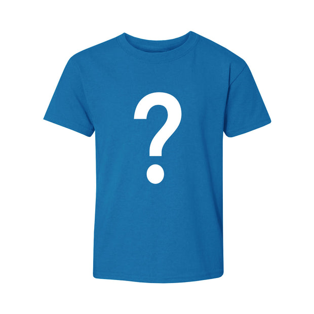 Youth Mystery T-Shirt | Field Museum Store