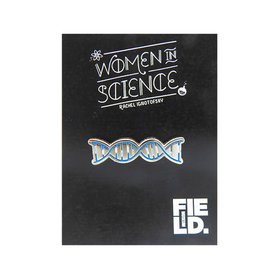 DNA Lapel Pin | Field Museum Store