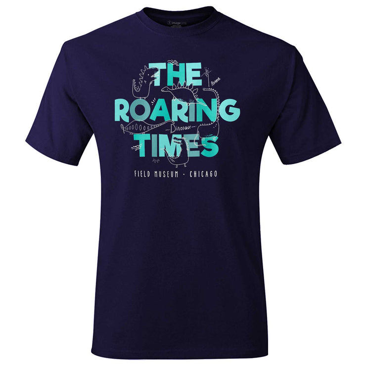 The Roaring Times Youth T-Shirt | Field Museum Store