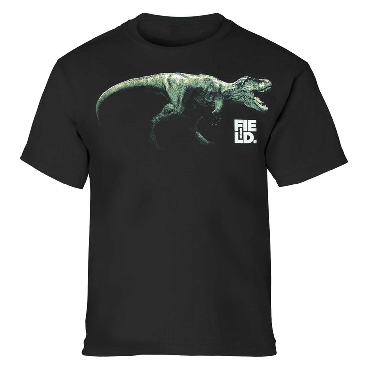 T. rex Youth T-Shirt | Field Museum Store