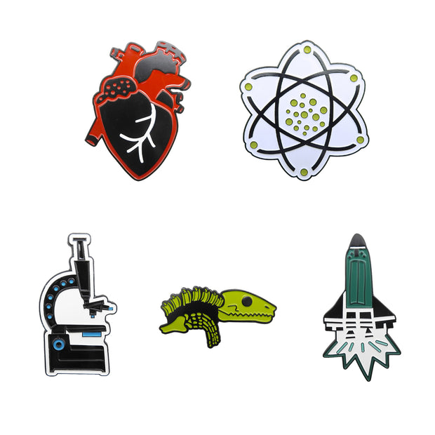Women in Science Magnet Bundle | Field Museum Store