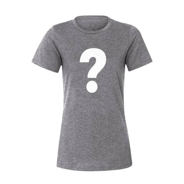 Ladies Mystery T-Shirt | Field Museum Store