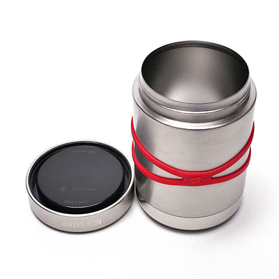Thermos Cooking Kit - Backcountry Staples