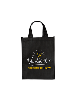 UNSW Reusable Graduate Bag