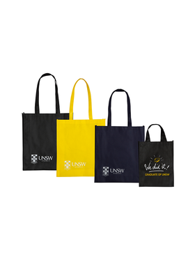 Reusable UNSW Bag - 4 colours