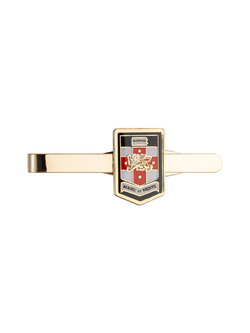 UNSW Tie Bar in Gold