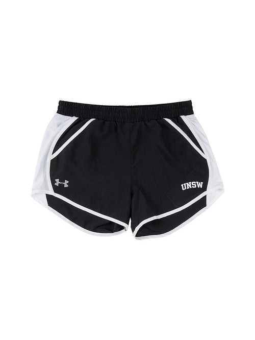 UNSW X Under Armour Ladies Shorts