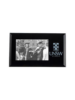 Photo Frame with UNSW logo