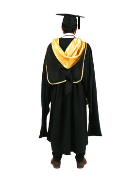 UNSW Graduation Master Hood - Arts & Design