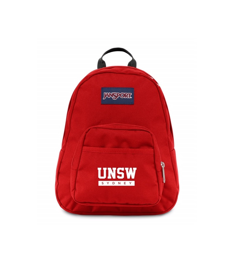 Jansport Half-Pint Backpack | Red