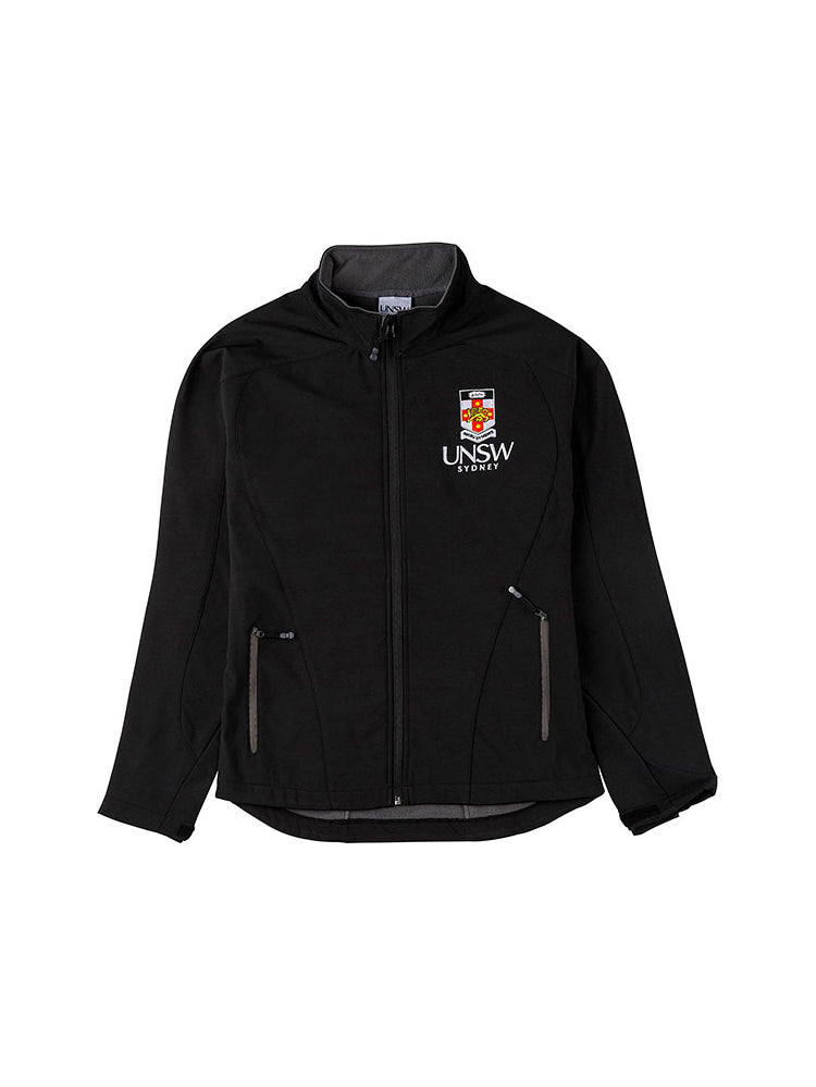 Prestige Jacket with full colour UNSW logo