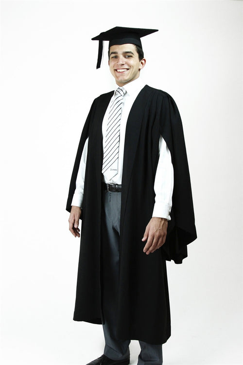 UNSW Graduation Bachelor Gown