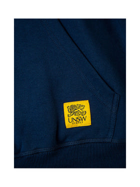 Limited Edition UNSW Lion Hoodie - details view