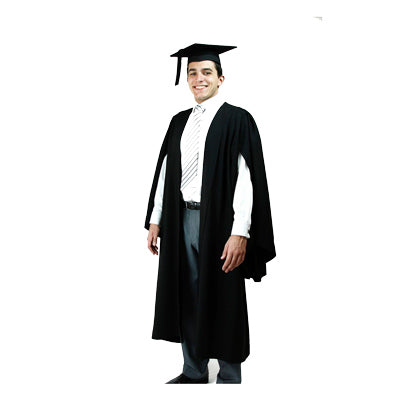 PHD Doctorate Gown