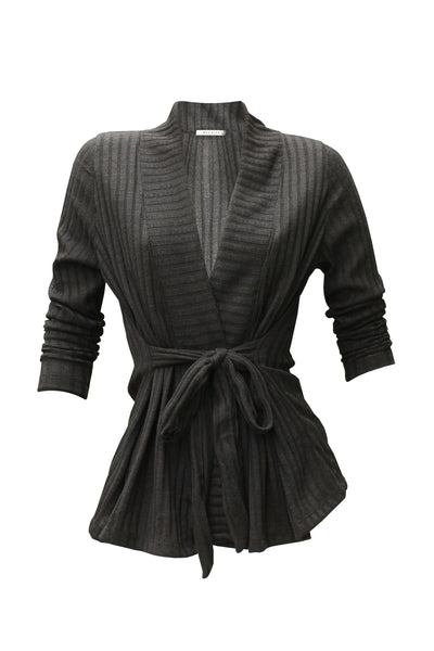 George Casual Robe Cardigan