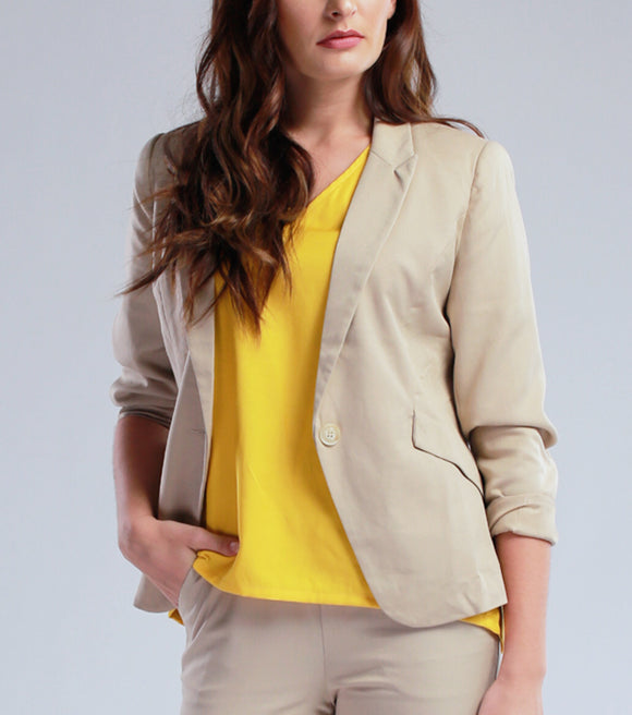 Cindy Formal Blazer