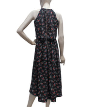 Load image into Gallery viewer, Lenna Layered Halter Dress (Printed)