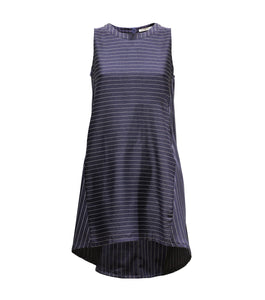 Maldita Heidi Stripes Sleeveless Tent Dress