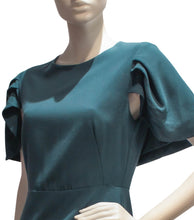 Load image into Gallery viewer, Lyn Capelet Dress