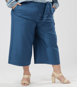 Fae Culottes with Sash