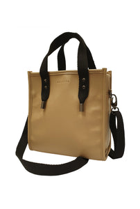 Mini Shopper Handbag