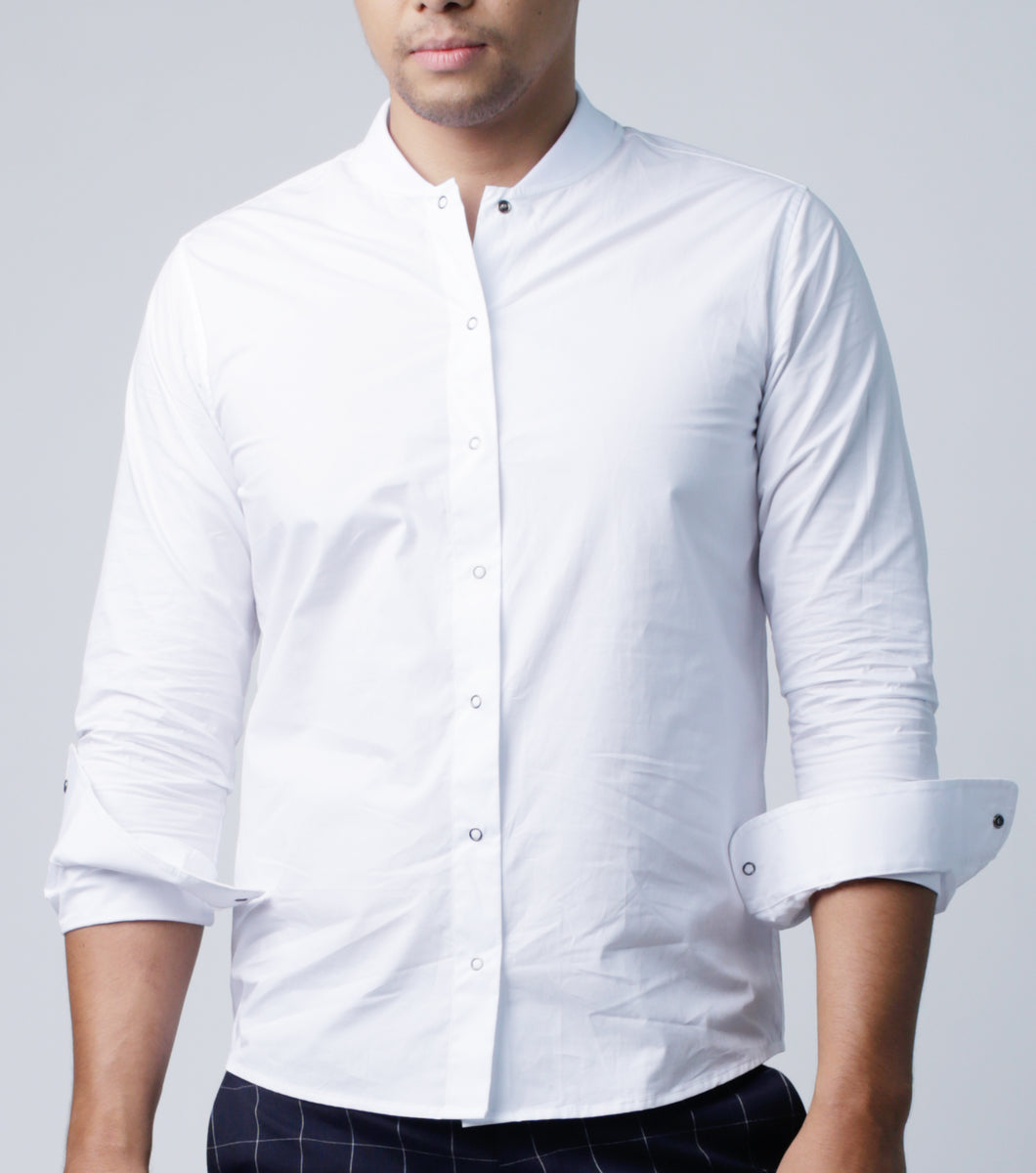 Levi Fine Cotton Long Sleeves