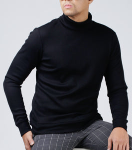 Kelvin Turtleneck Shirt