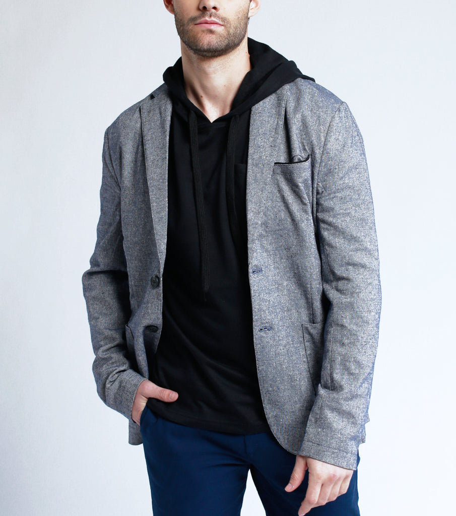 Lance Double Breasted Blazer