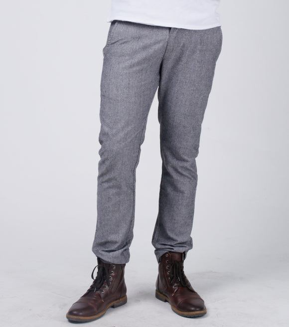 Harold Oxford Tapered Pants