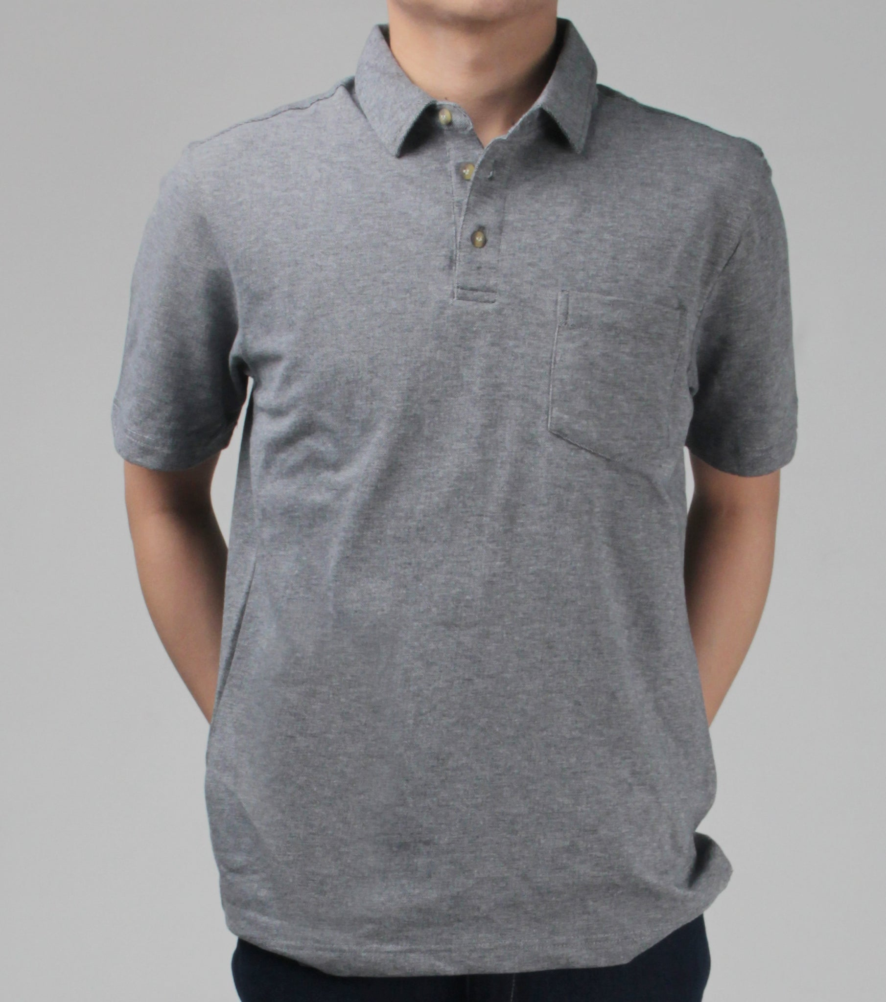 Humphrey Casual Polo Shirt